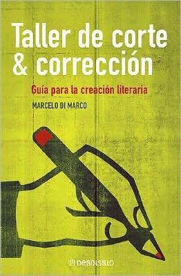 Taller de corte y corrección by Marcelo Di Marco