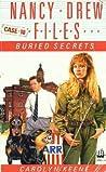Buried Secrets (The Nancy Drew Files, #10)