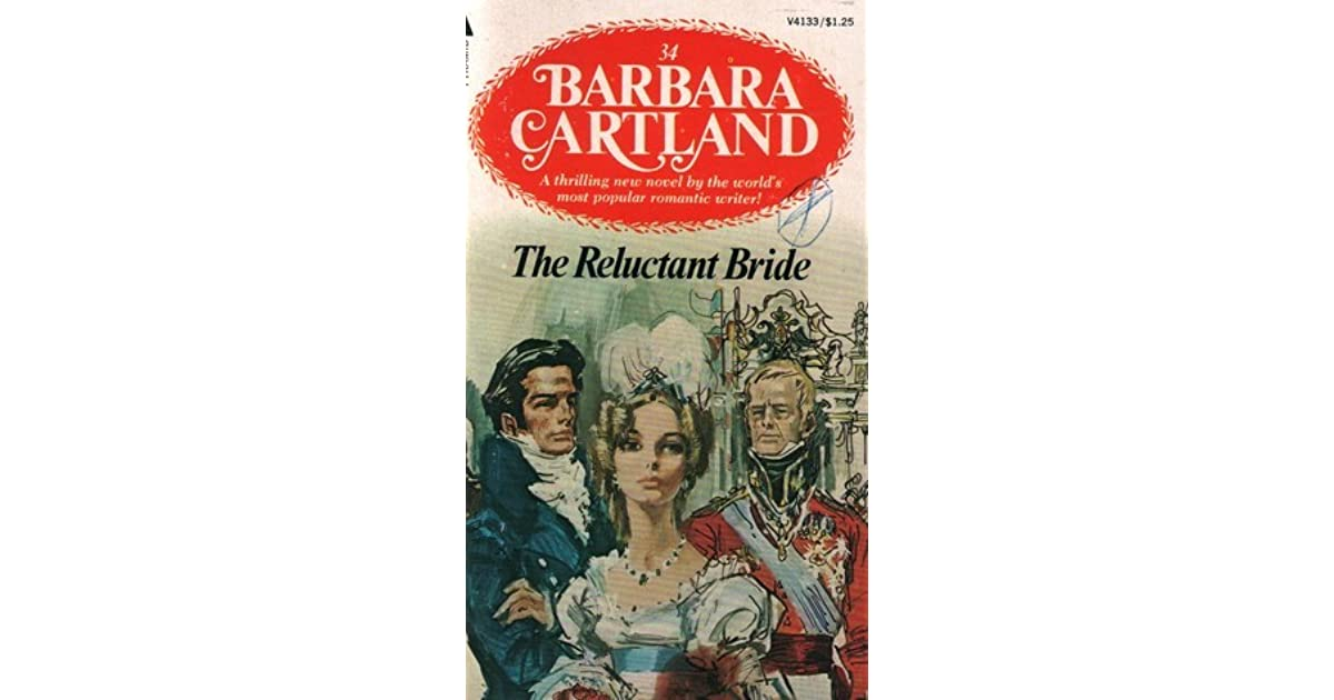 The reluctant bride by barbara cartland fandeluxe Document