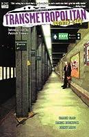 Transmetropolitan, Vol. 5: Lonely City