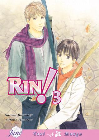 Rin!, Volume 03 by Satoru Kannagi