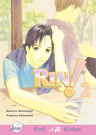 Rin!, Volume 02 by Satoru Kannagi
