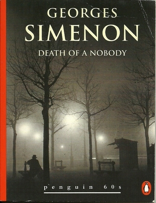 Death of a Nobody