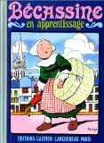 Bécassine en apprentissage (Bécassine #2)