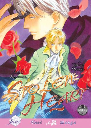 Stolen Heart by Yukine Honami