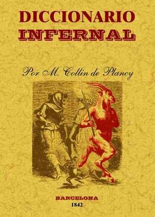 Collin Plancy Dictionnaire Infernal Pdf