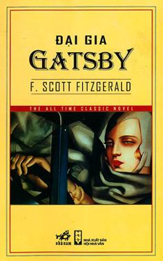 Đại Gia Gatsby by F. Scott Fitzgerald