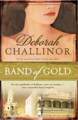 Band of Gold (The Smuggler's Wife #3)