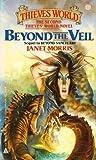 Beyond the Veil (Beyond Series, #2)