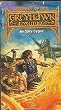 Artifact of Evil (Greyhawk Adventures, #2)