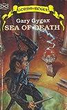 Sea of Death (Greyhawk: Gord the Rogue, #1)
