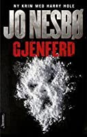 Gjenferd (Harry Hole, #9)