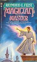 Magician: Master (The Riftwar Saga, #2)