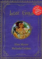 Lost Girls: obra completa