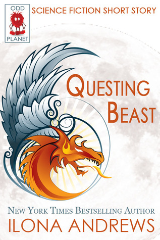 "Book Review: ""Questing Beast"" by Ilona Andrews"