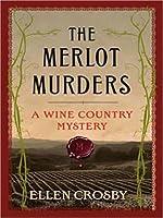 Merlot Murders (Wine Country Mysteries #1)