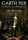 Sir Thursday (The Keys to the Kingdom, #4)