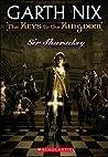 Sir Thursday (The Keys to the Kingdom, #4)