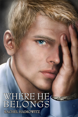 Where He Belongs (Belonging, #0.5)