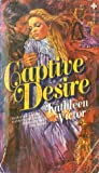 Captive Desire by Kathleen Victor