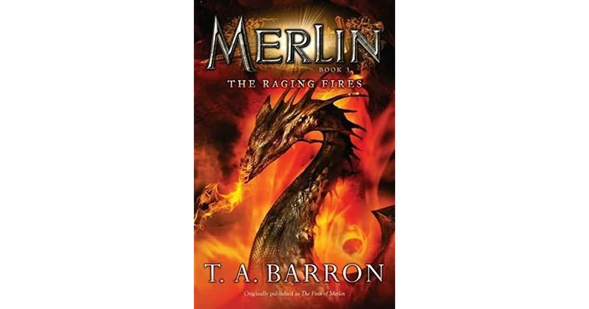 merlin and the book of beasts (2010)