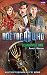 Doctor Who by Naomi Alderman