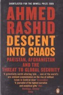 Descent into Chaos: The Worlds Most Unstable Region & the Threat to Global Security
