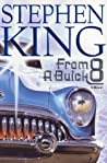 From a Buick 8 audiobook download free