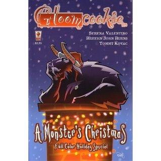 GLOOMCOOKIE PRESENTS: A MONSTER'S CHRISTMAS