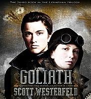 Goliath (Leviathan #3)