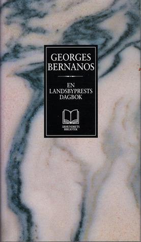 En landsbyprests dagbok by Georges Bernanos