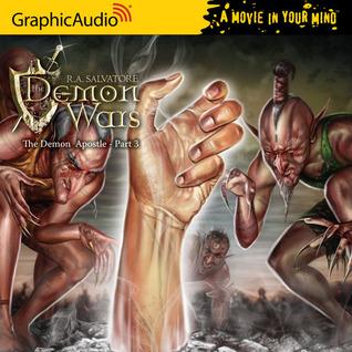 The Demon Apostle (3 of 3) (The DemonWars Saga #3)