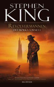 Revolvermannen by Stephen King