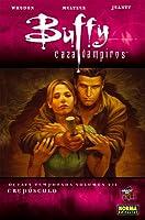 Buffy cazavampiros 7: Crepúsculo (Buffy, la octava temporada, Colección Made in Hell #114)