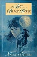 The Boy on a Black Horse