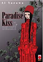 Paradise Kiss deluxe, Volume 1