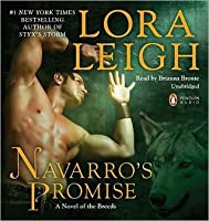 Navarro's Promise: A Novel of the Breeds