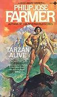 Tarzan Alive (World Newton, #1)