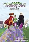 Toonopolis Gemini (Toonopolis Files, #1)