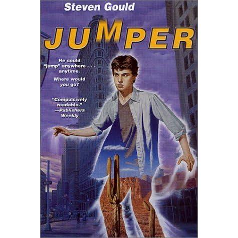 Jumper Jumper 1 By Steven Gould