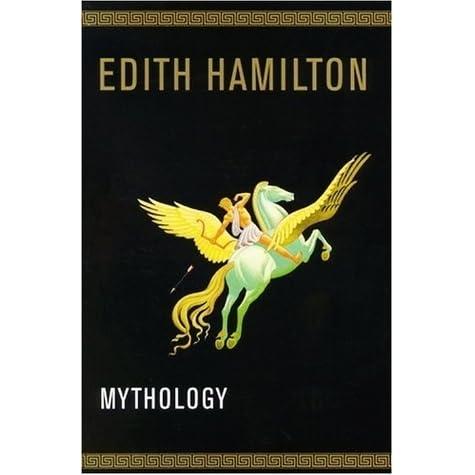 Edith hamilton mythology pdf