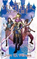 The Stepsister Scheme (Princess #1)