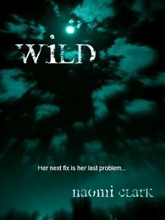 Wild (Vargulf #1)