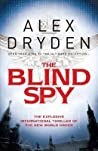 The Blind Spy (Anna Resnikov, #3)