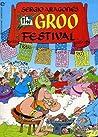 The Groo Festival (Groo the Wanderer #21-24)