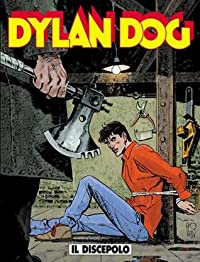 Dylan Dog n. 177: Il discepolo
