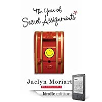 The Year of Secret Assignments (Ashbury/Brookfield, #2)