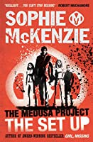 The Set-Up (The Medusa Project, #1)