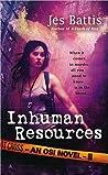 Inhuman Resources (OSI, #3)
