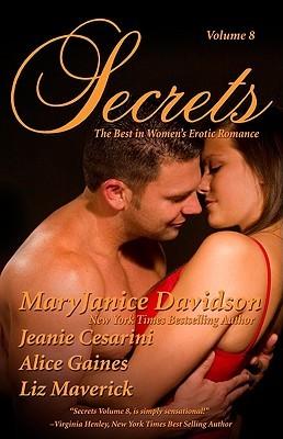 Secrets: Volume 8
